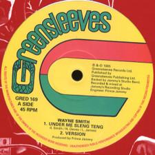 "Wayne Smith - Under Me Sleng Teng - 12"" Vinyl"