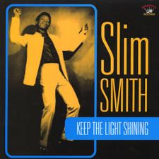 Slim Smith - Keep the Light Shining - LP Vinyl
