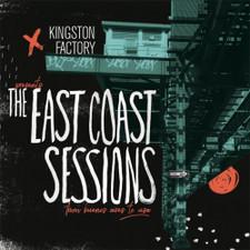 Kingston Factory presents - The East Coast Sessions - LP Vinyl