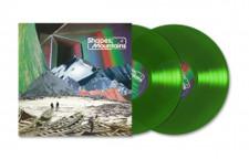 Various Artists - Shapes: Mountains - 2x LP Colored Vinyl