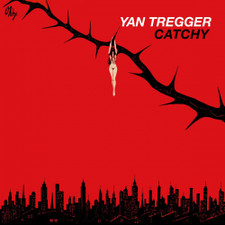 Yan Tregger - Catchy - LP Vinyl