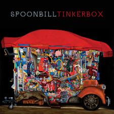 Spoonbill - Tinkerbox - 2x LP Vinyl