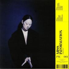 Miss Information - Sequence - LP Vinyl