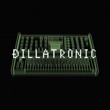 J Dilla - Dillatronic CSD - Cassette