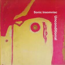 Sonic Insomniac - Unconditional - LP Vinyl