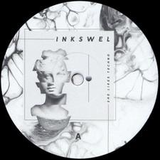 """Inkswel - She Like Techno - 12"""" Vinyl"""