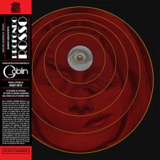 Goblin - Profondo Rosso - 2x LP Colored Vinyl