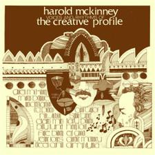 Harold McKinney - Voices & Rhythms Of The Creative Profile - LP Vinyl