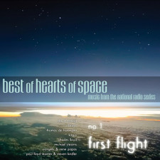 Various Artists - Best Of Hearts In Space No. 1 First Flight - 2x LP Vinyl