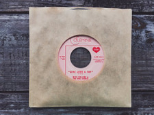 "Nico Collins & The Soul Chance - Give Love A Try - 7"" Vinyl"