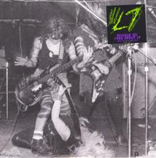 L7 - L7 - LP Clear Vinyl