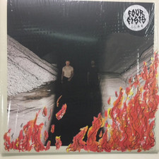 Four Fists - 6666 - LP Vinyl
