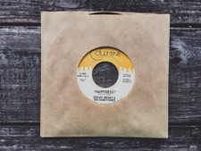 "Wesley Bright & The Honeytones - Happiness - 7"" Vinyl"