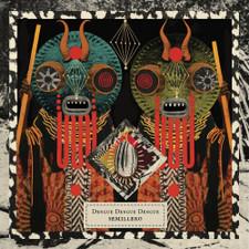 """Dengue Dengue Dengue! - Semillero - 12"""" Vinyl"""