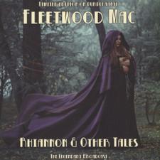 Fleetwood Mac - Rhiannon & Other Tales - LP Colored Vinyl