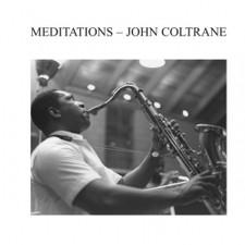John Coltrane - Meditations - LP Vinyl