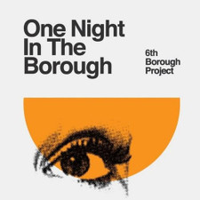 6th Borough Project - One Night In The Borough - 3x LP Vinyl