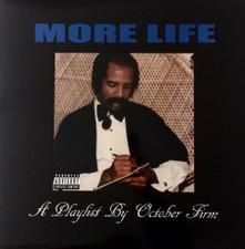 Drake - More Life - 2x LP Vinyl