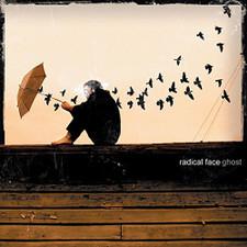 Radical Face - Ghost - LP White Vinyl