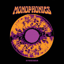 Monophonics - In Your Brain - 2x LP Vinyl