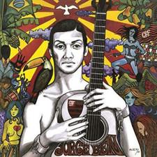 Jorge Ben - Jorge Ben - LP Vinyl