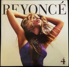Beyonce - 4 - 2x LP Vinyl