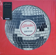 "Blondie - Heart Of Glass (Deluxe Reissue) - 12"" Vinyl"