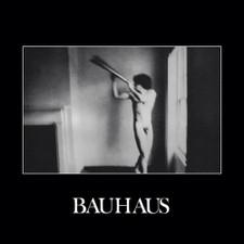Bauhaus - In The Flat Field - LP Colored Vinyl