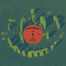 """Omer - Bye - 12"""" Vinyl"""