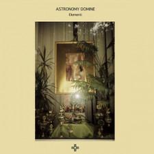 """Astronomy Domine - Elementi - 12"""" Vinyl"""