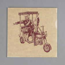 Kettel - Myam James Part I - 2x LP Vinyl