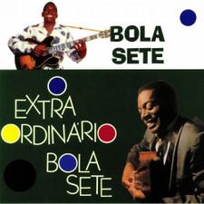 Bola Sete - O Extraordinario Bola Sete - LP Vinyl