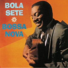 Bola Sete - Bossa Nova - LP Vinyl
