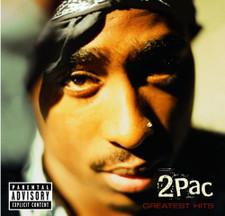 2Pac - Greatest Hits - 4x LP Vinyl