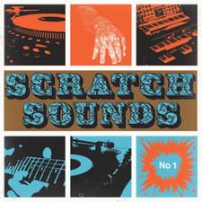 "DJ Woody - Scratch Sounds No. 1 - 7"" Vinyl"