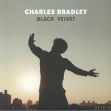 Charles Bradley - Black Velvet - LP Vinyl