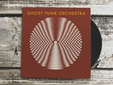 "Ghost Funk Orchestra - Walk Like A Motherfucker - 7"" Vinyl"