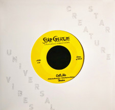 "Tension - Call Me / Your Sunshine - 7"" Vinyl"