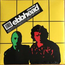 Nitzer Ebb - Ebbhead - 2x LP Vinyl