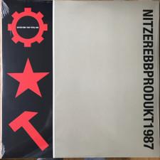 Nitzer Ebb - That Total Age - 2x LP Vinyl