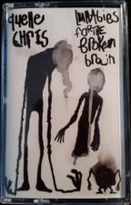 Quelle Chris - Lullabies For The Broken Brain - Cassette