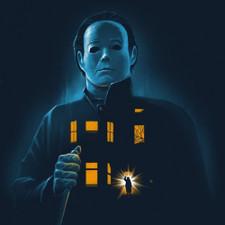 Alan Howarth - Halloween 4: The Return Of Michael Myers - LP Colored Vinyl
