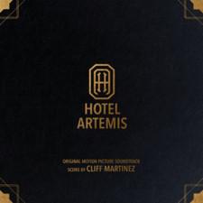 Cliff Martinez - Hotel Artemis (Original Motion Picture Soundtrack) - 2x LP Vinyl