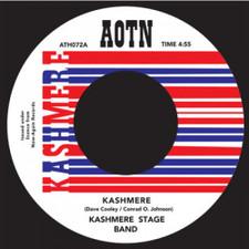 "Kashmere Stage Band - Kashmere / Scorpio - 7"" Vinyl"