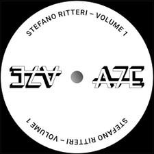 """Stefano Ritteri - A7 Edits Vol. 1 - 12"""" Vinyl"""