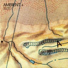 Brian Eno - Ambient 4 (On Land) - LP Vinyl