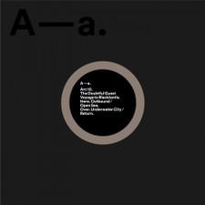 "The Doubtful Guest - Voyage To Blacklantis - 12"" Vinyl"