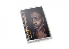 Pete Rock - Petestrumentals 2 - Cassette