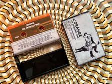 L'Orange - The Ordinary Man - Cassette