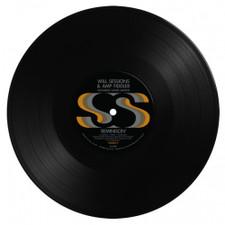 """Will Sessions & Amp Fiddler - Reminiscin' - 10"""" Vinyl"""